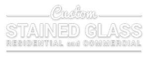 Custom stained glass studio in Ocala FL