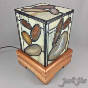 Agate lamp 1461a