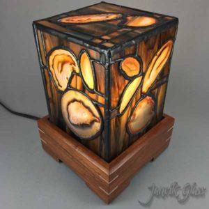 Agate lamp 1422d