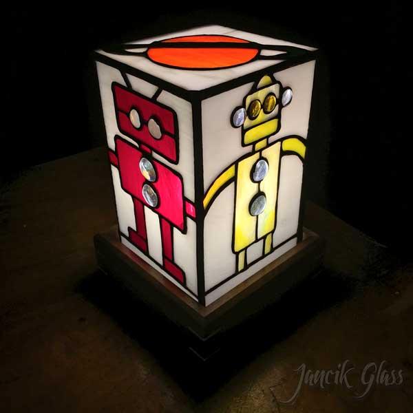 Agate lamp 1445c