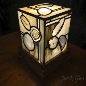 Agate lamp 1447d